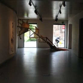 Cypres Gallery